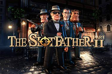 The Slotfather Part 2