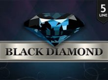 black diamond 25 lines online slots