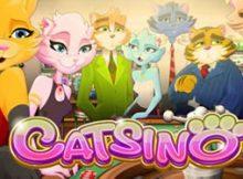 catsino online slots