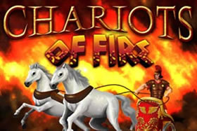chariots of fire online slots