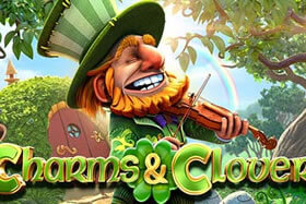 charms and clovers online slots