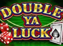double ya luck online slots