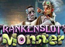 frankenslots monster online slots