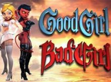 good girl bad girl online slots