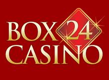 Box24 Online Casino logo