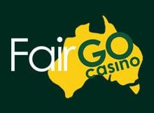 FairGo Online Casino logo