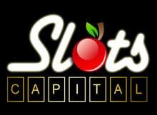 Slots Capital Online Casino logo