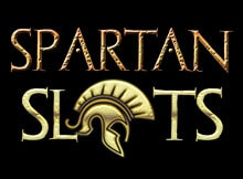 Spartan Slots Online Casino logo