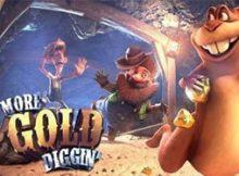 more gold diggin online slots