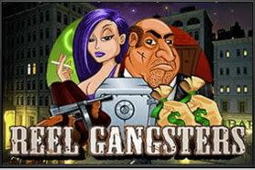 reel gangsters 20 lines online slots