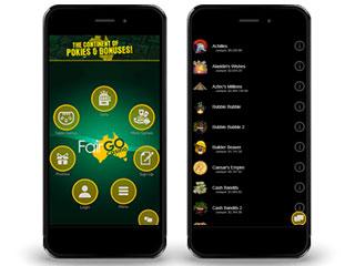 fairgo mobile screenshot
