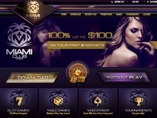 miami club pc screenshot