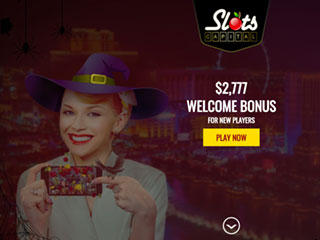 slots capital pc screenshot