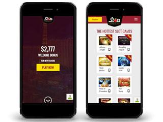 slots capital mobile screenshot