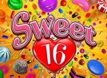 sweet 16 online slots