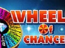wheel of chance 3 reel online slots