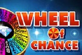 wheel of chance 3 reel online slots