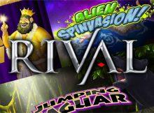 Rival Games software provider