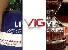VIG Games software provider