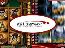 WGS Games software provider