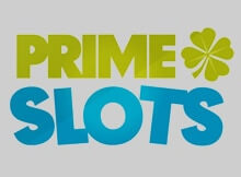 PrimeSlots online casino logo