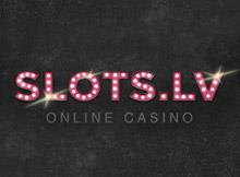 Slots.LV Casino Logo