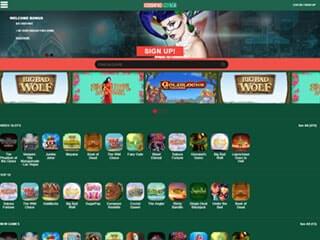 Casino Mate PC
