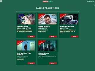 Casino Mate PC 2