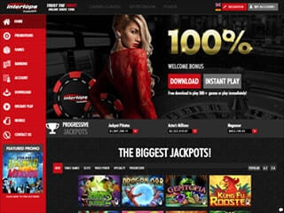 Intertops Casino Red PC