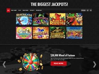 Intertops Casino Red PC1