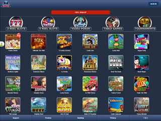 Liberty Slots Casino PC1