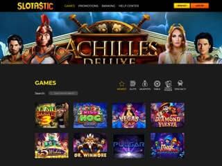 Slotastic Casino PC Games