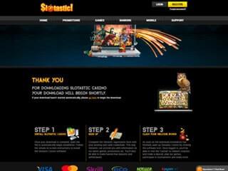 Slotastic Casino PC1