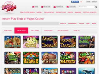 Slots of Vegas Casino PC1