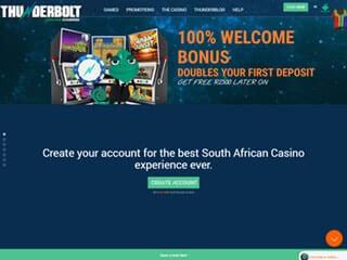 Thunderbolt Casino PC