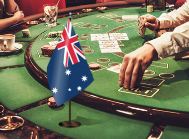 Land Based Casinos in Australia