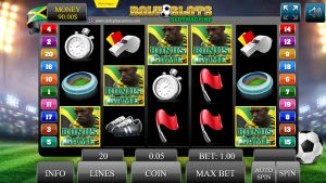 PLAY OUR EXCLUSIVE BOLT SLOTS GAME HERE!