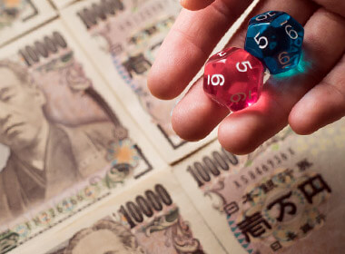 Japan Limits its Citizens' Casino Gambling