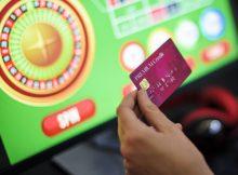 Online Casino Revenues
