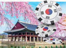 South Korea Welcomes Tourists