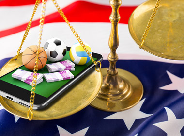 Sports Betting and the Supreme Court
