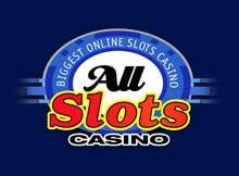 All Slots Big Logo