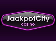 Jackpot City Big Logo