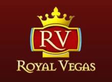 Royal Vegas Big Logo