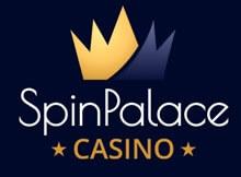 Spin Palace Big Logo