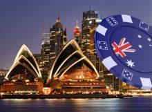 Aussie gambling