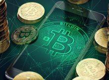 Bitcoin Popularity Rising