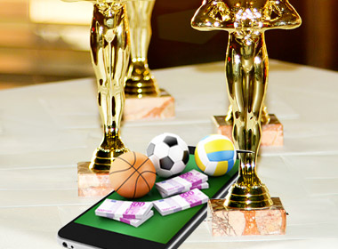 Oscars and sports betting