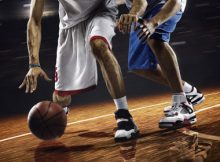 Legalized Sports Betting and the NBA
