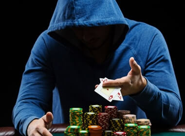Red Rock Poker